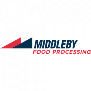 Middleby Processing & Packaging Brands logo