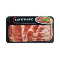 evento de bacon varejo